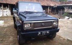 Mobil Daihatsu Taft 1986 GT terbaik di Lampung