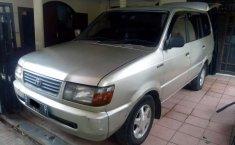 Jual cepat Toyota Kijang LGX 1998 di DKI Jakarta