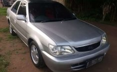Dijual mobil bekas Toyota Soluna XLi, Banten