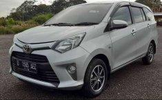 Mobil Toyota Calya 2016 G terbaik di Jawa Barat
