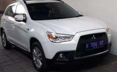 Mitsubishi Outlander Sport 2013 Jawa Tengah dijual dengan harga termurah