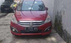 Mobil Suzuki Ertiga 2017 GX dijual, Jawa Barat