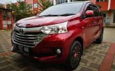 Jual mobil bekas murah Toyota Avanza E 2015 di Jawa Barat