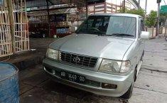 DIY Yogyakarta, jual mobil Toyota Kijang LGX 2000 dengan harga terjangkau