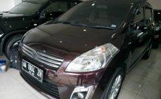 Dijual mobil Suzuki Ertiga GL 2013 dengan harga terjangkau, Jawa Tengah