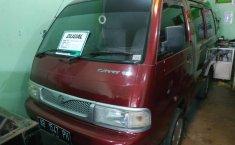 Dijual mobil Suzuki Carry 1.5L Real Van NA 1997 bekas murah, Jawa Tengah