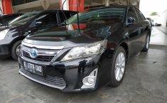 Mobil Toyota Camry 2.5 Hybrid AT 2013 dijual, Jawa Barat