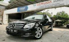 Jual Mobil Bekas Mercedes-Benz C-Class C200 2010 di DKI Jakarta