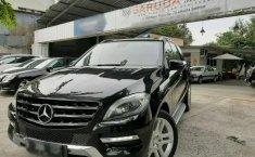 DKI Jakarta, Dijual cepat Mercedes-Benz M-Class ML 350 W166 2013 bekas