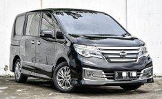 Dijual Mobil Nissan Serena Highway Star 2016 di DKI Jakarta