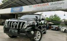 Dijual mobil bekas Toyota Land Cruiser Prado TX Limited 2.7 Automatic 4x4 2014, DKI Jakarta