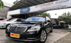 Jual mobil Mercedes-Benz S-Class S 350 2012 murah di DKI Jakarta