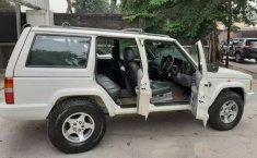 Jual mobil Jeep Cherokee Limited 1998 4x4 dengan harga murah di DKI Jakarta