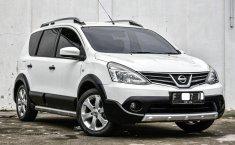Jual cepat mobil Nissan Livina X-Gear 2013 di DKI Jakarta