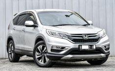 Dijual mobil bekas Honda CR-V 2.4 2015, DKI Jakarta