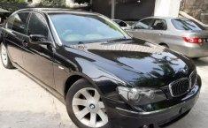 DKI Jakarta, Dijual cepat BMW 7 Series 730iL2005 bekas