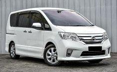 Jual mobil Nissan Serena Highway Star 2015 murah di DKI Jakarta