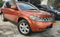 DKI Jakarta, Dijual cepat Nissan Murano 2.5 Automatic 2005 bekas