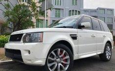 DKI Jakarta, Dijual Land Rover Range Rover HSE 5.0 SPORT 2010 terbaik