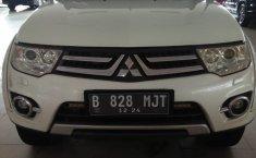 Jual mobil Mitsubishi Pajero Sport Exceed AT 2014 bekas, Jawa Barat