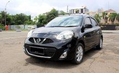 Mobil Nissan March 1.5 Manual 2014 dijual, DKI Jakarta