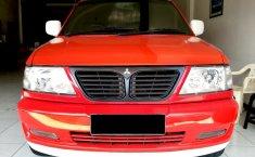Jual mobil Mitsubishi Kuda Deluxe 2003 dengan harga murah di Jawa Tengah