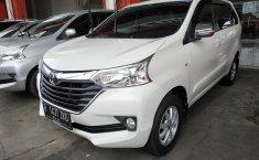 Dijual mobil bekas Toyota Avanza G AT 2017, Jawa Barat
