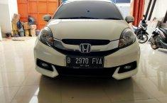 Dijual mobil bekas Honda Mobilio E CVT 1.5 AT 2015, Jawa Barat