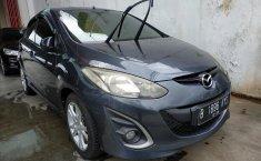 Dijual mobil bekas Mazda 2 Sport AT 2011, Jawa Barat