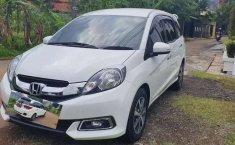 Mobil Honda Mobilio 2016 E Prestige terbaik di Jawa Barat