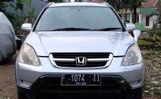 Jawa Barat, Honda CR-V 2.0 i-VTEC 2002 kondisi terawat