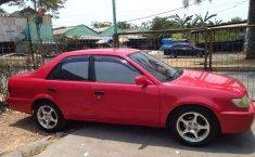Mobil Toyota Soluna 2001 GLi dijual, Sumatra Barat