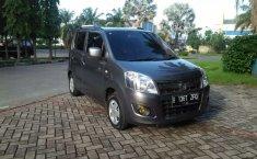 Jawa Barat, jual mobil Suzuki Karimun Wagon R GX 2014 dengan harga terjangkau