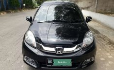 Honda Mobilio 2015 Sumatra Utara dijual dengan harga termurah