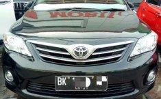 Jual mobil Toyota Corolla Altis G 2011 bekas, Sumatra Utara