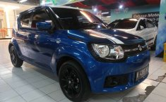 Jual Suzuki Ignis GL 2018 harga murah di Jawa Timur