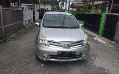 Jual Nissan Grand Livina XV 2012 harga murah di Sumatra Utara