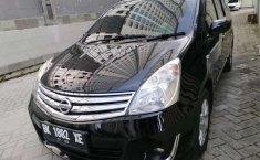 Mobil Nissan Grand Livina 2012 XV terbaik di Sumatra Utara