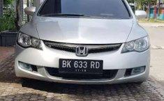 Dijual mobil bekas Honda Civic 1.8, Sumatra Utara