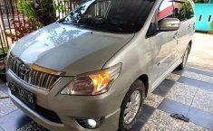 Jual Toyota Kijang Innova G Luxury 2012 harga murah di Sulawesi Selatan