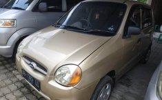 Jual mobil Hyundai Atoz GL 2003 murah di Jawa Tengah