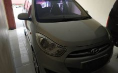 Jual mobil Hyundai I10 GL 2011 terawat di Jawa Tengah