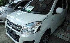 Jual cepat mobil Suzuki Karimun Wagon R GX 2013 di Jawa Tengah