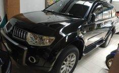 Jual mobil bekas murah Mitsubishi Pajero Sport Exceed 2010 di Jawa Tengah