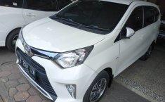Dijual mobil bekas Toyota Calya G 2017, Jawa Tengah