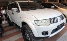 Jual mobil Mitsubishi Pajero Sport Exceed 2010 dengan harga terjangkau di Jawa Tengah