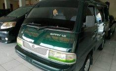 Jual cepat mobil bekas Suzuki Carry 1.5L Real Van NA 2000 di Jawa Tengah