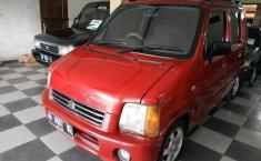 Jual mobil Suzuki Karimun GX 2003 bekas di Jawa Tengah