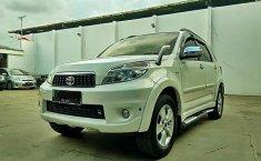 DIjual Cepat Toyota Rush S 2014 di Bekasi