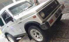 Mobil Suzuki Katana 1998 GX dijual, Jawa Timur